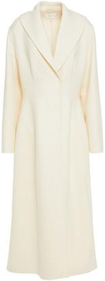 The Row Wool-blend Twill Coat