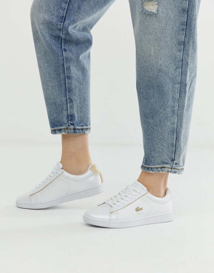 lacoste carnaby sale
