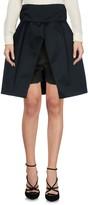 Dondup Knee length skirts - Item 35335738