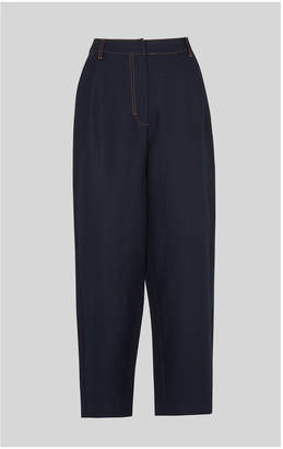 Whistles Toria Casual Tapered Leg