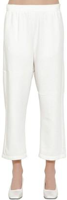 MM6 MAISON MARGIELA Cotton Sweatpants