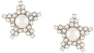 Jennifer Behr Arvida crystal earrings
