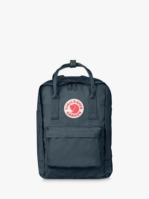 Fjallraven Kanken 13 Laptop Backpack, Graphite