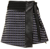Proenza Schouler Mini skirt