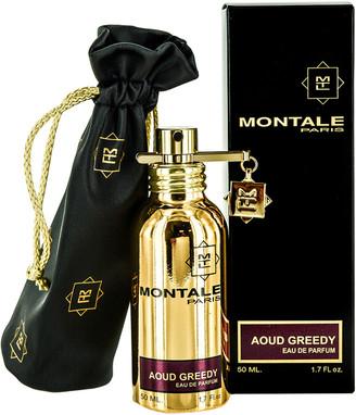 Montale 1.7Oz Aoud Greedy Eau De Parfum Spray