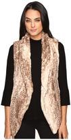 Show Me Your Mumu Fausta Fur Vest
