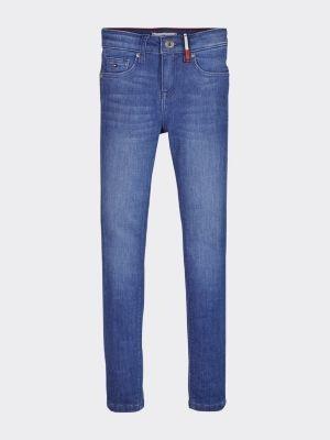 Tommy Hilfiger Nora Super Skinny Fit Jeans