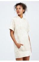 Cotton Citizen Milan Cut Off Dress
