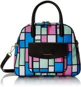 Vera Bradley Bowler Shoulder Bag