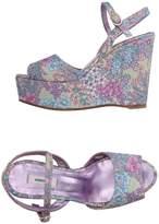 Manoush Sandals - Item 11156264