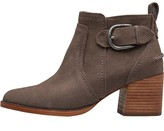 UGG Womens Leahy Ankle Boots Mole