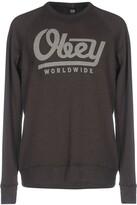 Obey Sweatshirts - Item 12023645
