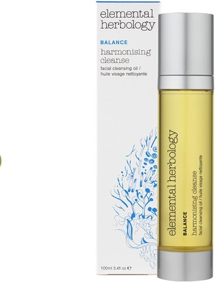 Elemental Herbology Harmonising Cleanse - Facial Cleansing Oil