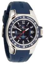 Tommy Hilfiger Men's 1790483 Rubber Watch