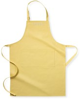 Williams-Sonoma Williams Sonoma Classic Apron, Jojoba Yellow