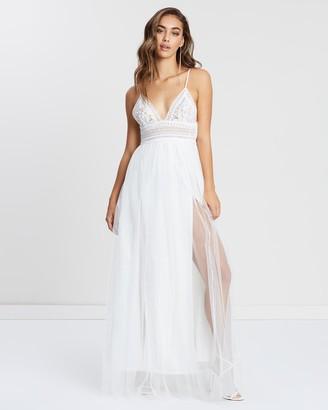 Miss Holly Athena Dress
