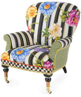 Mackenzie Childs MacKenzie-Childs Cutting Garden Accent Chair