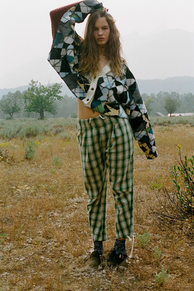Urban Outfitters Zoe Drawstring Jogger Pant