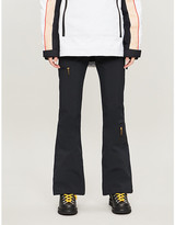 P.E Nation High-rise shell ski trousers