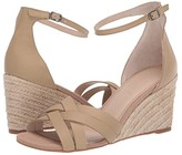 Splendid Maddy (Latte Tumbled Leather) Women's Shoes