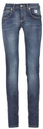Roy Rogers Roÿ Roger's ROY ROGER'S Denim trousers