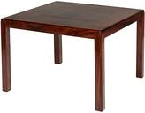 One Kings Lane Vintage 1960s Danish Rosewood Side Table - 2-b-Modern - multi
