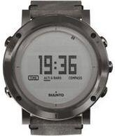 Suunto Essential Altimeter Barometer Compass Watch SS021216000