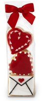 Williams-Sonoma Williams Sonoma Valentine's Day Hearts & Letter Iced Cookies