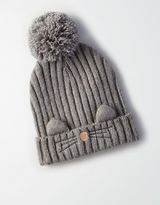 American Eagle Outfitters Protocol Animal Beanie