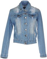 Jijil Denim outerwear