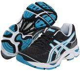 Asics GEL-Cumulus 13 (Carbon/White/Maui Blue) - Footwear