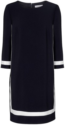 Max Mara Fresis crepe dress