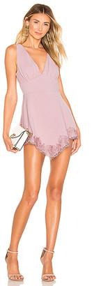 NBD Alexandra Mini Dress