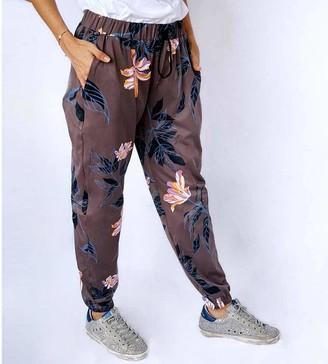 Maaji Women's Misses Protective Jogger