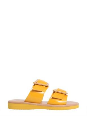Ancient Greek Sandals Iaso Sandals
