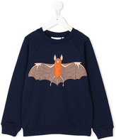 Mini Rodini Flying bat sweatshirt