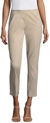 Lafayette 148 New York Fundamental Bi-Stretch Stanton Pants