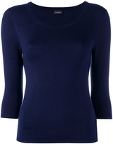 La Perla New Silk Soul top - women - Silk/Spandex/Elastane - 42