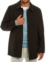 Sportscraft Cahill Car Coat