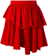 Philosophy Di Lorenzo Serafini - layered skirt - women - Cotton - 40