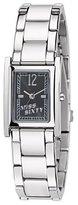 Miss Sixty Squared SQF007 women's quartz wristwatch