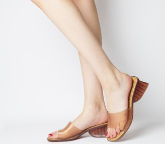 Melissa Opening Ceremony Ladii Mules Nude