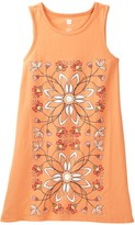 Tea Collection Giardino d'Amalfi Graphic Dress (Toddler, Little Girls, & Big Girls)