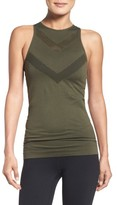 Women's Climawear Perf Perfection Singlet