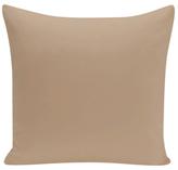 Solid Floor Pillow