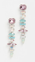 Thumbnail for your product : Elizabeth Cole Starla Earrings