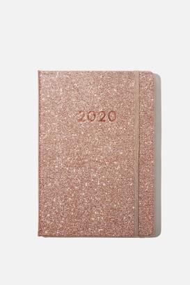 Buffalo David Bitton 2020 A5 Weekly Diary