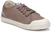 Spring Court GE1 CANVAS LACE TAUPE