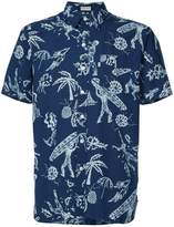 Levi's Sunset short sleeve pocket shirt