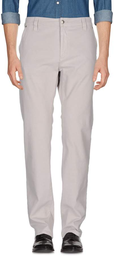 Heavy Project Casual pants - Item 36898040